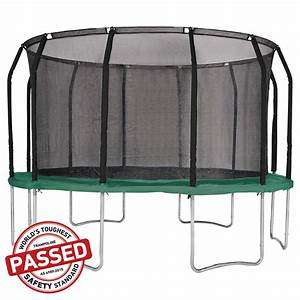 Australiau002639s Best Value Family Trampolines Action Sports