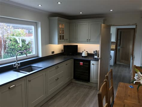 eternal charcoal soapstone surfaces caldew kitchens