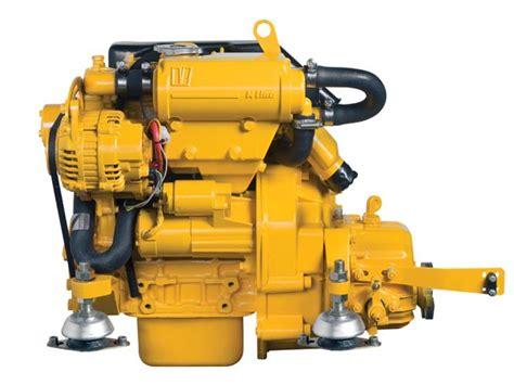 Vetus Electric Boat Motor by Vetus Diesel Engine M2 06 16hp 11 8kw Vetus Direct