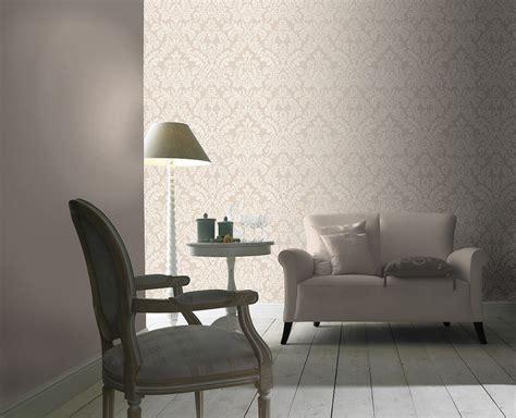 rasch tapeten florentine tapete barock ornament rasch vintage beige 449020