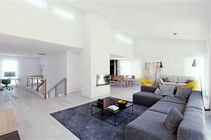 Interior, Visualization, Scandinavian, Style, Interior
