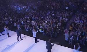 Hillsong Church Launches The Hillsong Channel - A 24/7 TV ...