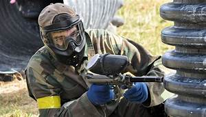 Deluxe Paintball Package   Paintball Package Deals ...  Paintball
