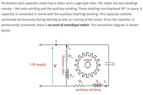 Comparing Shaded Pole Psc Motors