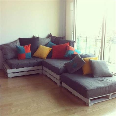 Top 20 Pallet Couch Ideas   DIY Pallet Sofa Designs
