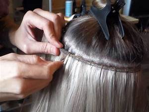 how to put in hair extensions 7 installation methods