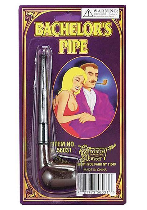Sherlock Pipe - Sherlock Holmes Costume Accessory