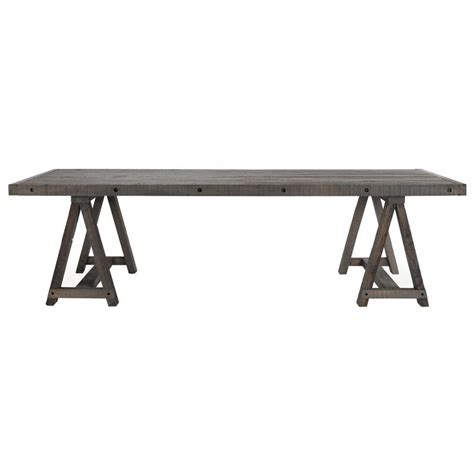 dining room brownstone karsten dining table furniture