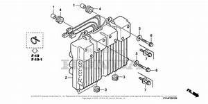 Honda Em5000is A Generator  Jpn  Vin  Eajj