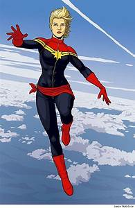 The Messed-Up History Of Marvel's 'Captain Marvel' And Why ...
