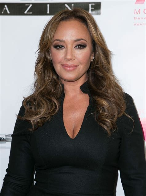 Leah Remini Picture | 12 Celebrities Who've Been ...