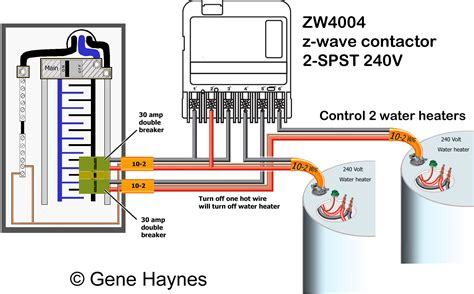240v water heater wiring diagram 32 wiring diagram