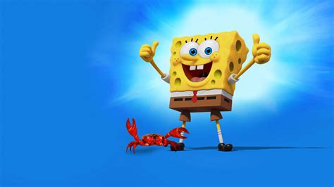 Sponge Out Of Water (2015) News