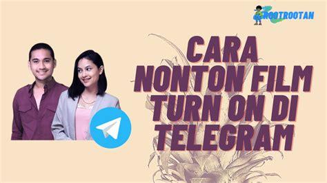 Film horor merupakan salah satu genre yang disuka masyarakat indonesia selain film action dan film romantis. Cara Nonton Film Turn On di Telegram dengan Gratis
