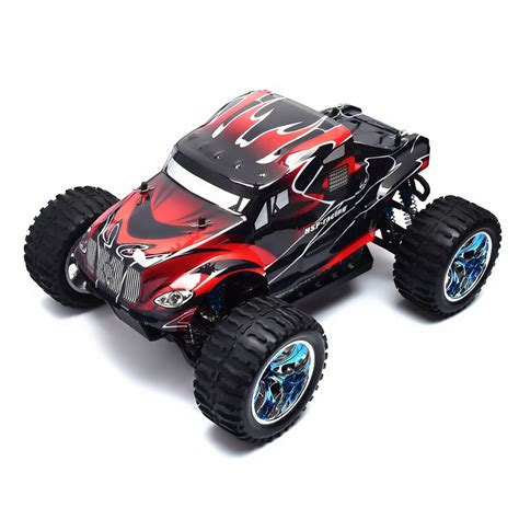 Hsp 94111pro Rc Car 110 Scale 4wd Brushless Off Road