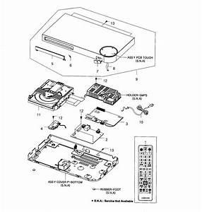Samsung Dvd Player Wiring Diagram