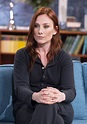 Rosie Marcel hints leaving Holby City in emotional ...