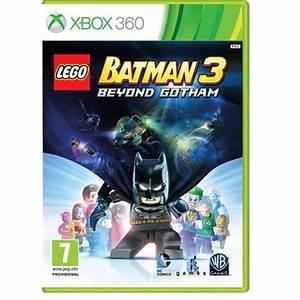 Lego Batman 3 Beyond Gotham Xbox 360 Game Eoutletcouk