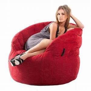 Interior, Bean, Bag, Chair