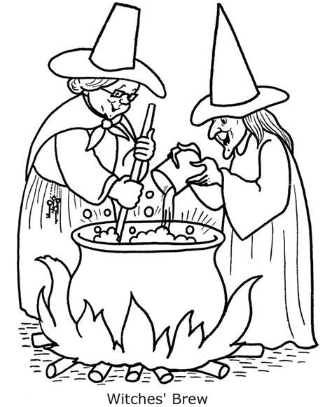 halloween coloring pages  scary halloween coloring