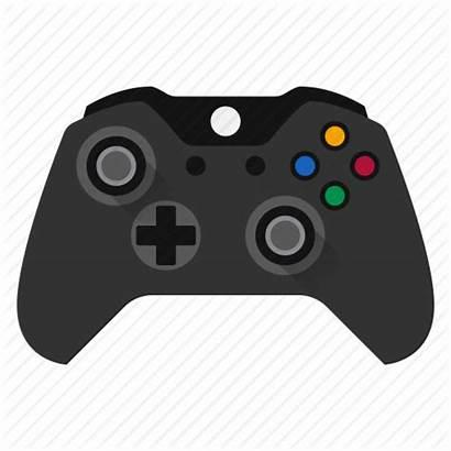 Controller Xbox Icon Gaming Gamepad Joystick Icons