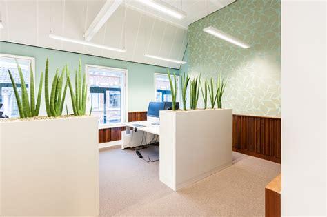 Interieur Zeist by Vernieuwd Gemeentehuis Zeist De Architect