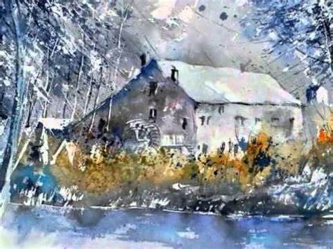 pol ledent art youtube