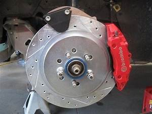 How Does A Rear Disc Parking Brake Function
