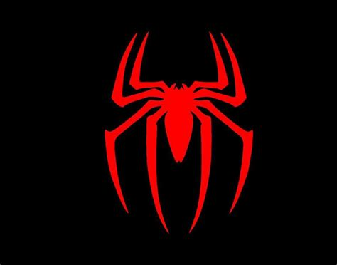 Spiderman Logo! Window Sticker Vinyl Decal Low As .99