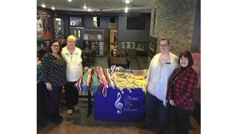 Nickel city insurance brokers inc. The singing crocheters: Nickel City Sound creates afghans for cancer patients - Sudbury.com