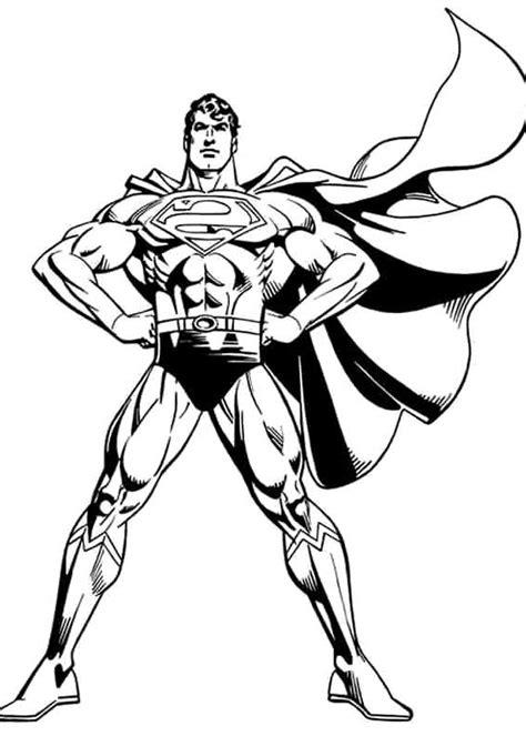 images  superman  pinterest coloring