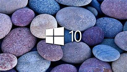 Windows Purple Stones Mytechshout