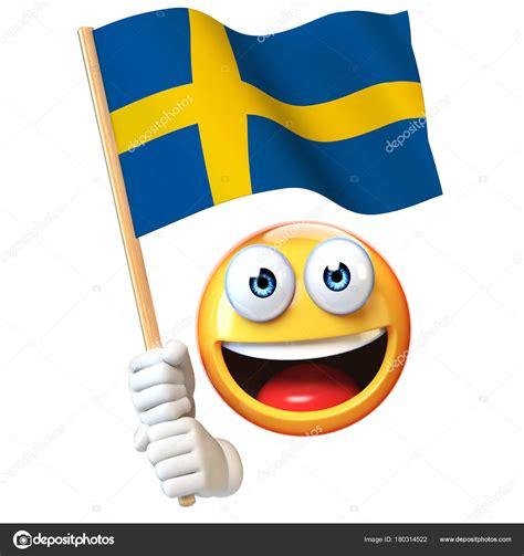 Swedish Flag Emoji Related Keywords