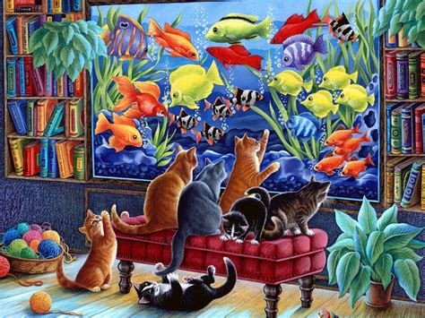 fishing jigsaw puzzles perfect gift    loves