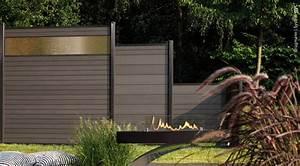 Günstiger Sichtschutz Für Garten : wpc z une der sichtschutz ohne pflegeaufwand holz ~ A.2002-acura-tl-radio.info Haus und Dekorationen