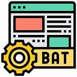 Batch Icon Processing Command Icons Script