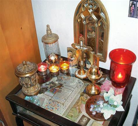 home altar   flash    home altar