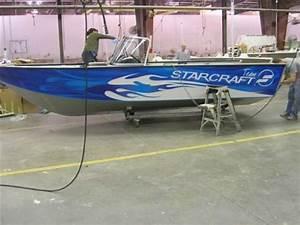Starcraft Stx 2050 2008 Owners Manual