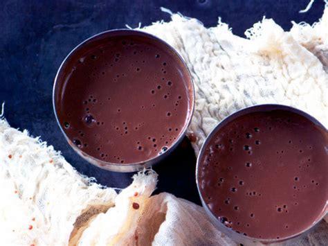 champurrado mexican chocolate atole recipe  eats