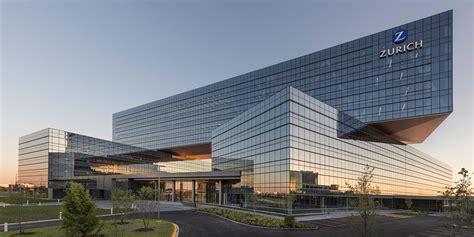 zurich north america headquarters crg