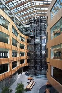 Gallery Of The Atrium    D U0026 39 Ambrosio Architecture  U0026 Urbanism