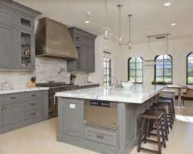 grey kitchen ideas gray kitchen cabinets design ideas remodel pictures houzz
