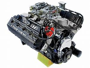 Mopar Complete Crate Engines Guide - Small-block