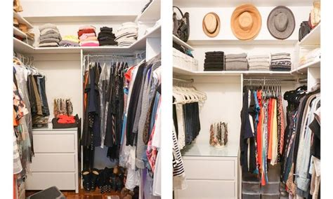 Closet Styles by How To Create The Most Organized And Pretty Closet