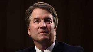 White House, Kavanaugh deny magazine's account of sexual ...