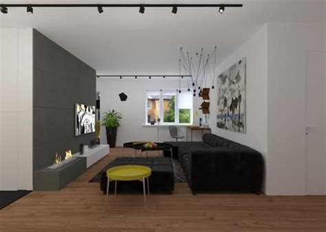 Decorating Ideas Guys Apartment by Single Apartment Ideas Blending Functionality And