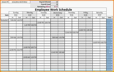 monthly staffing schedule template 11 staff schedule template monthly legacy builder coaching