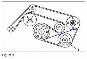 Need Mercedes Benz Serpentine Belt Diagram For Ml 320