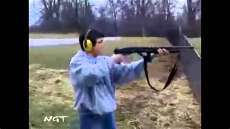 The Best 10 Gun Fails 2013