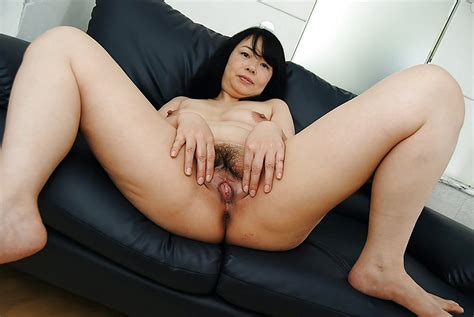 Asian Milf Norie Shibamura Undressing And Spreading Her